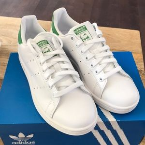 Adidas Stan Smith Sneakers - NEW